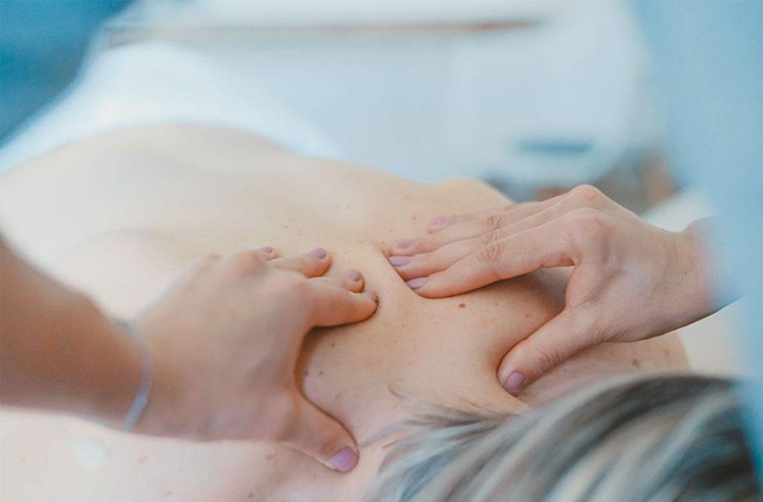 Massage empathique