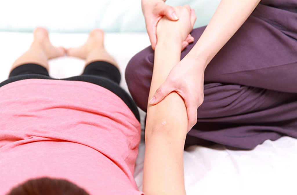 shiatsu pratique formations optionnelles
