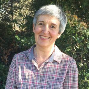 Sylvie ROUVIERE MORIN